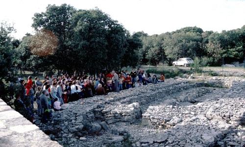 SITE ARCHEOLOGIQUE DE CAMBOUS
